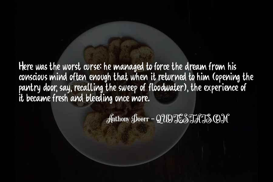 Anthony Doerr Quotes #266845