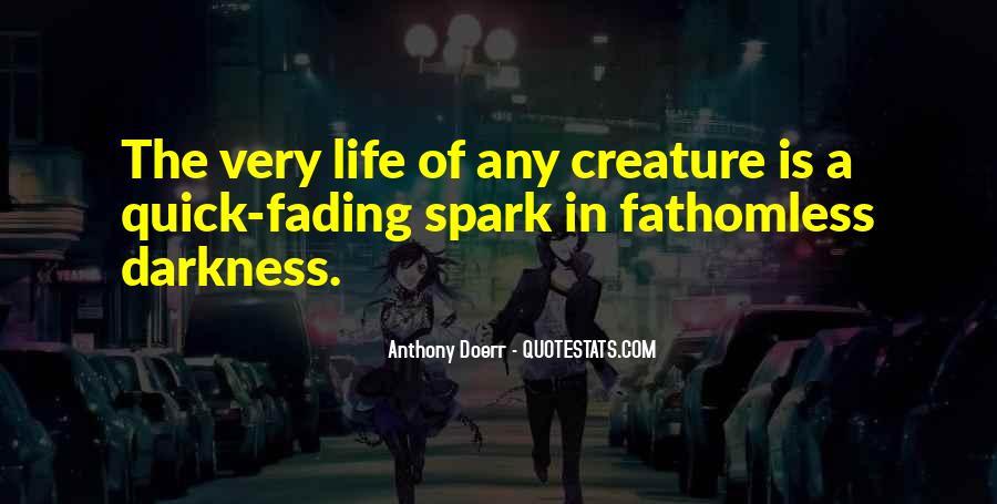 Anthony Doerr Quotes #331514