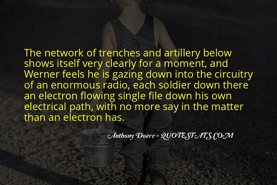 Anthony Doerr Quotes #498982