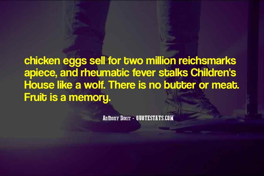 Anthony Doerr Quotes #517170