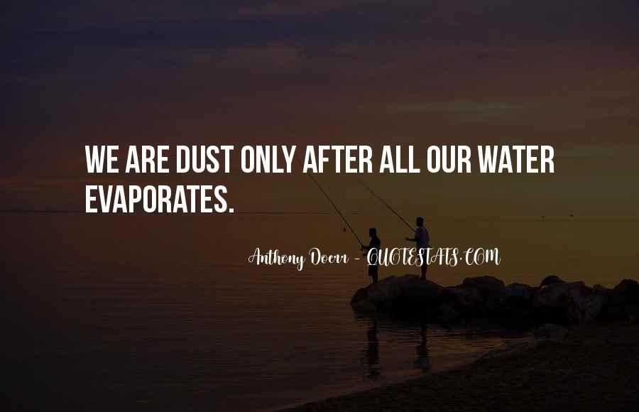 Anthony Doerr Quotes #640845