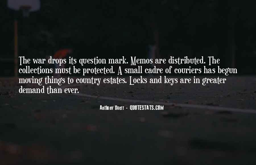 Anthony Doerr Quotes #657119