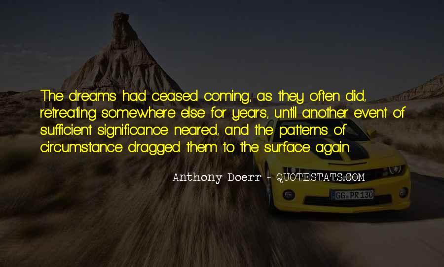 Anthony Doerr Quotes #702936