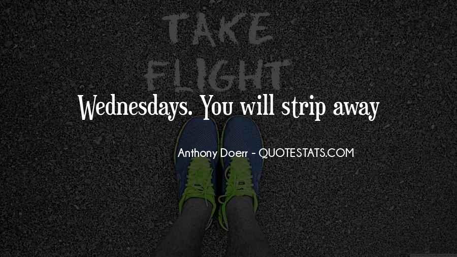 Anthony Doerr Quotes #789763