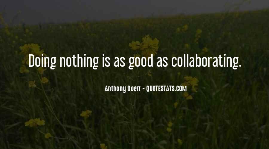 Anthony Doerr Quotes #798077