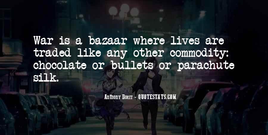 Anthony Doerr Quotes #806371