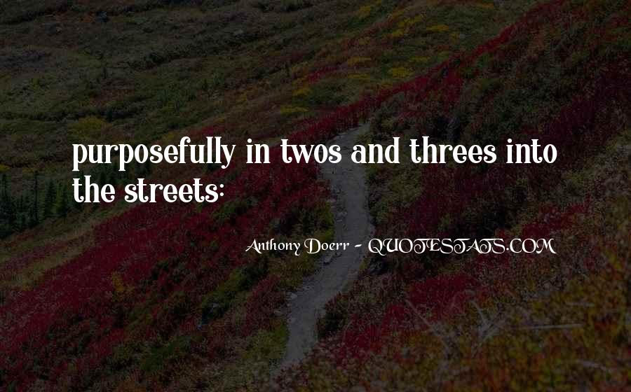 Anthony Doerr Quotes #81081