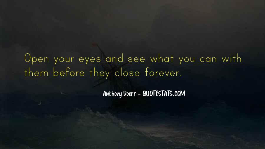 Anthony Doerr Quotes #81510