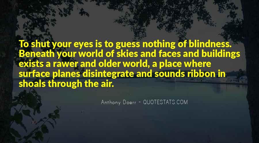Anthony Doerr Quotes #915902