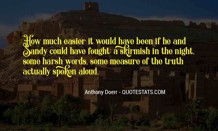 Anthony Doerr Quotes #986044
