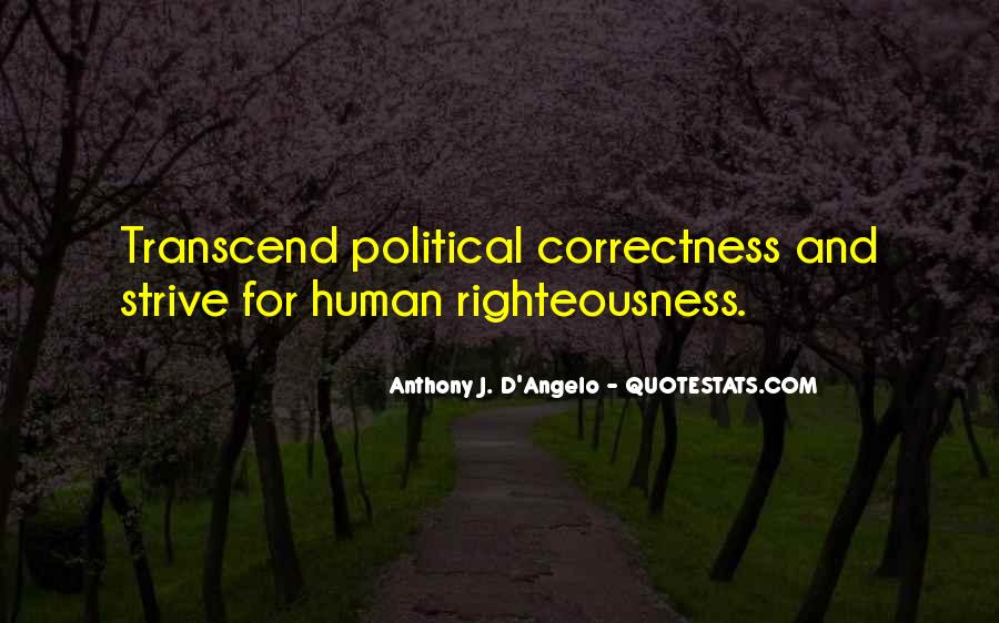 Anthony J. D'Angelo Quotes #1642575