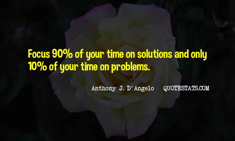 Anthony J. D'Angelo Quotes #697257