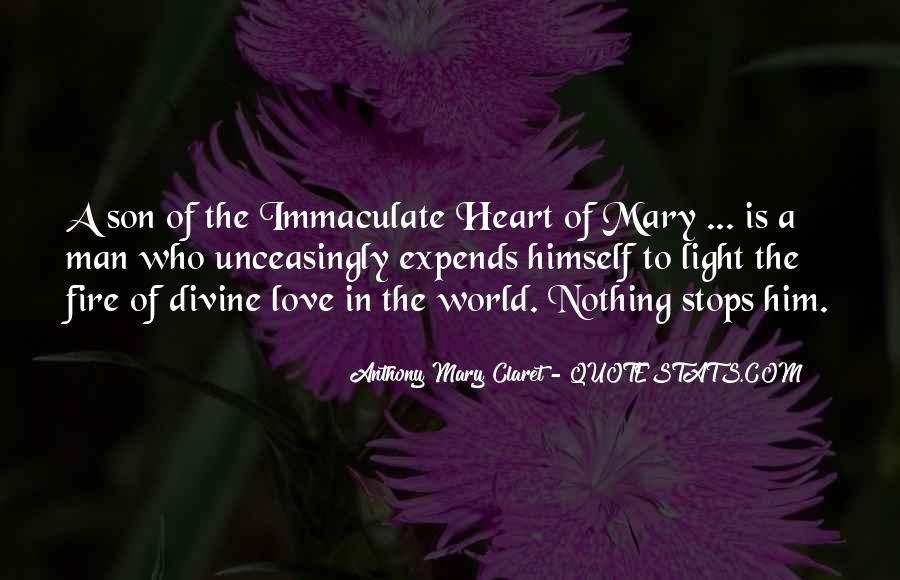 Anthony Mary Claret Quotes #1229320