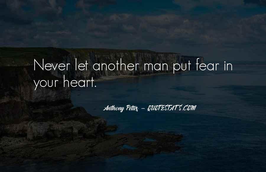 Anthony Pettis Quotes #403279