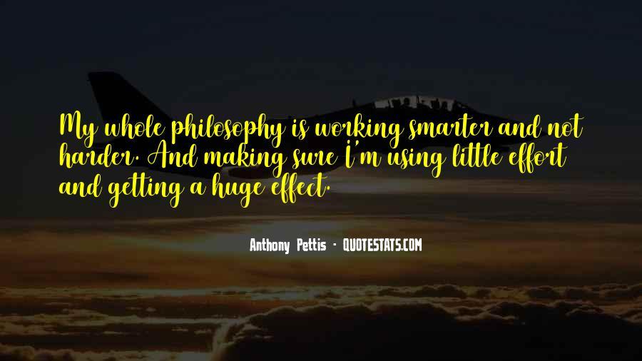 Anthony Pettis Quotes #818068