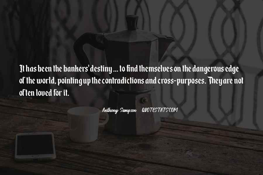 Anthony Sampson Quotes #51374
