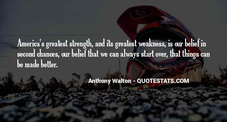 Anthony Walton Quotes #1093260
