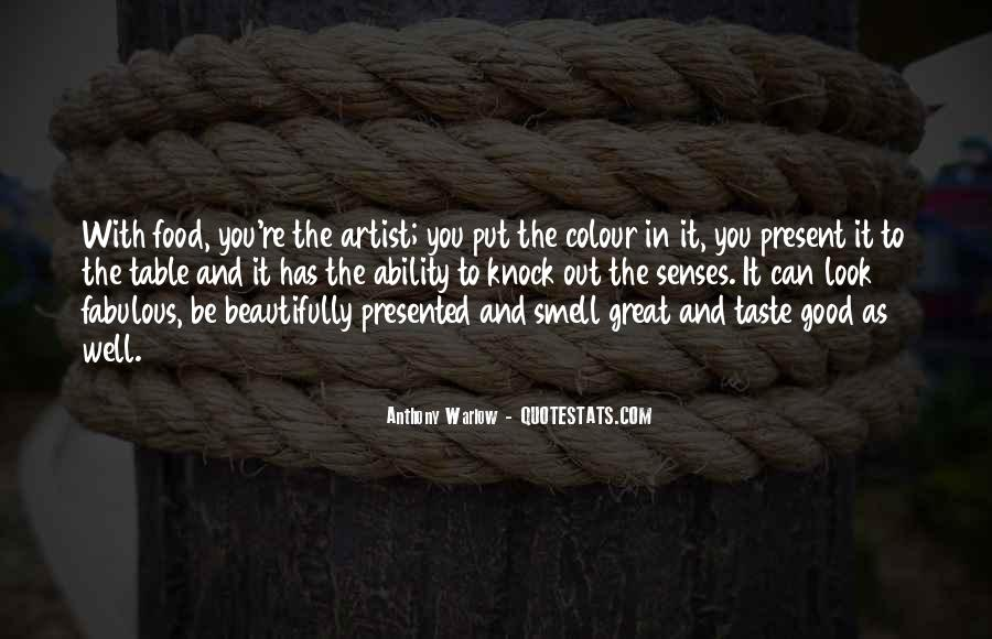Anthony Warlow Quotes #1524348