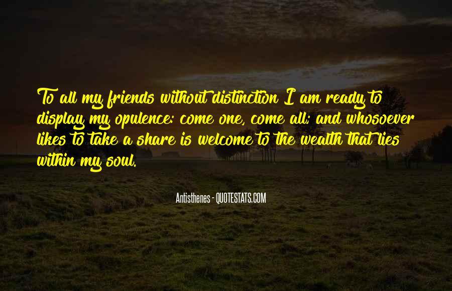 Antisthenes Quotes #1229577