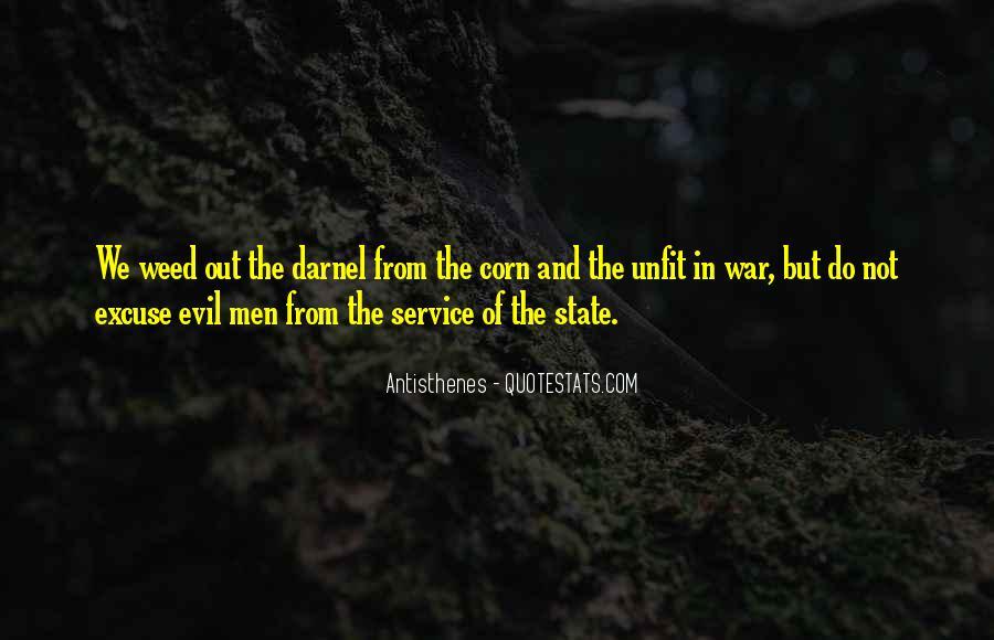 Antisthenes Quotes #1237923