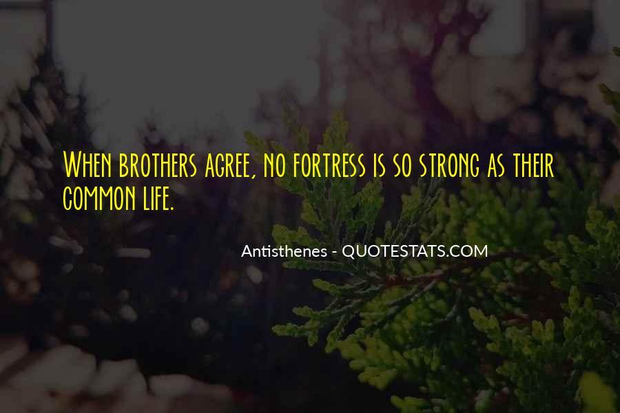 Antisthenes Quotes #1380947