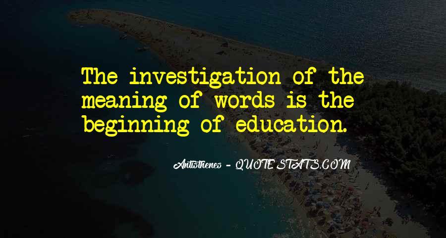 Antisthenes Quotes #1584709
