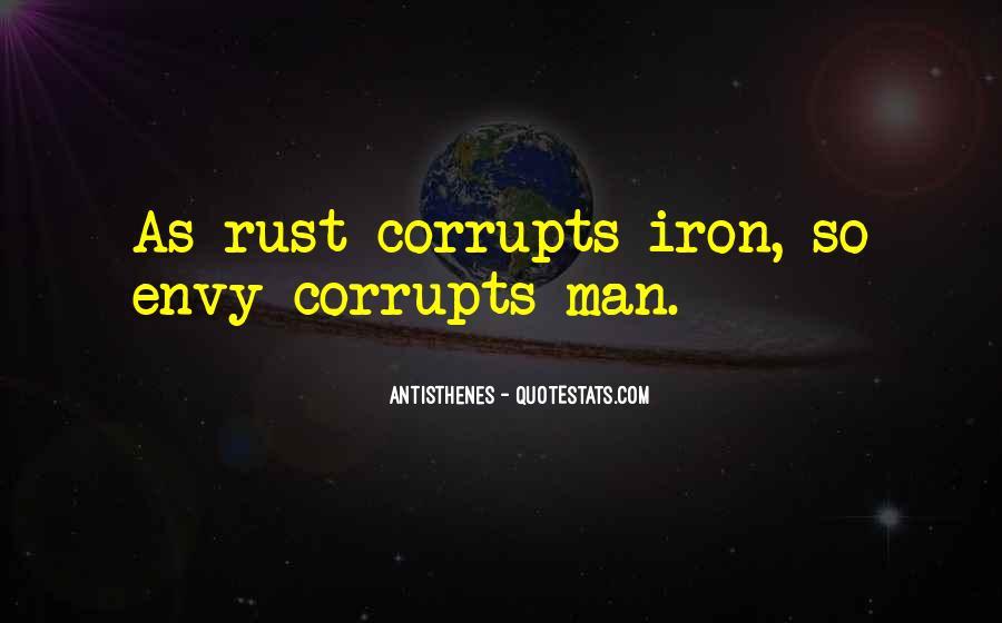 Antisthenes Quotes #1606069