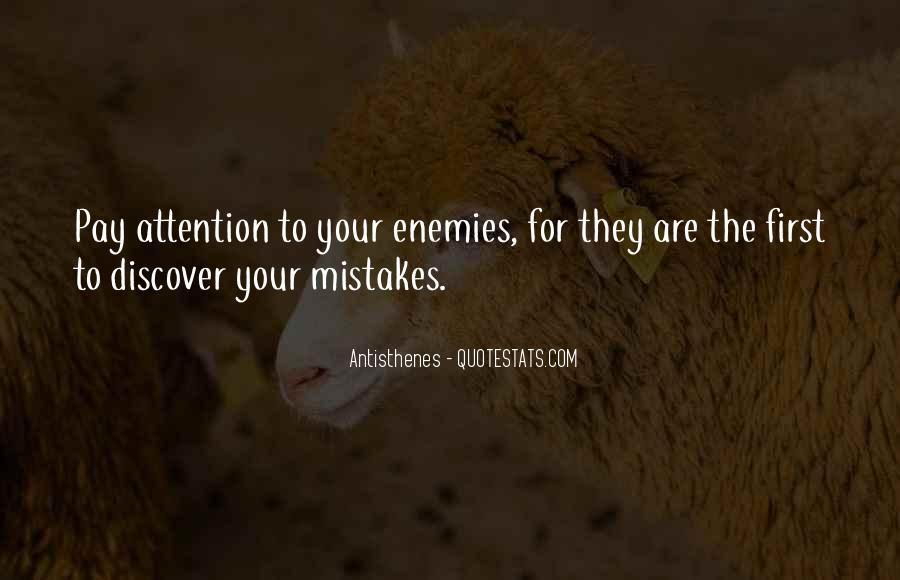 Antisthenes Quotes #449506