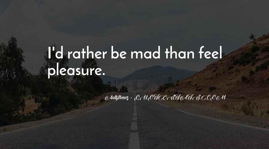 Antisthenes Quotes #873122