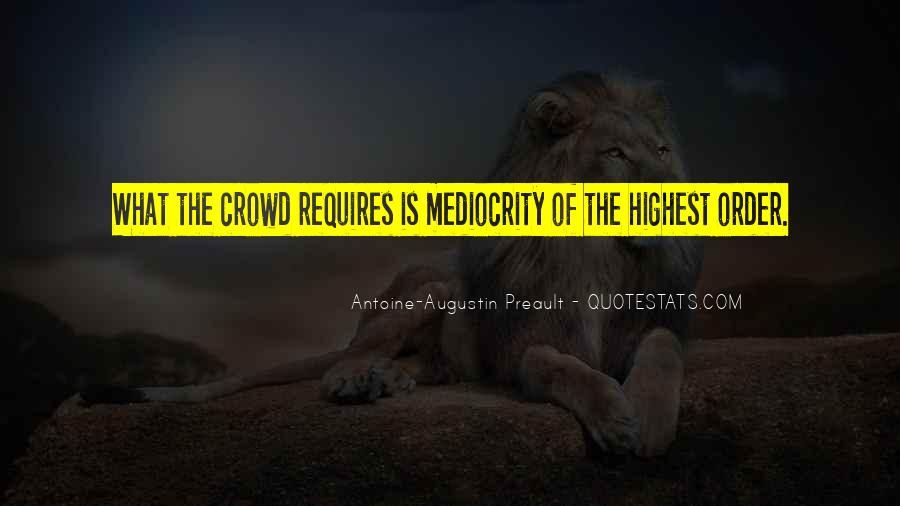 Antoine-Augustin Preault Quotes #1477462