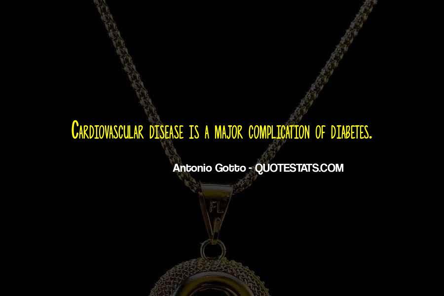 Antonio Gotto Quotes #151413