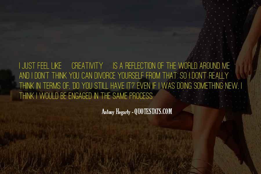 Antony Hegarty Quotes #1287287