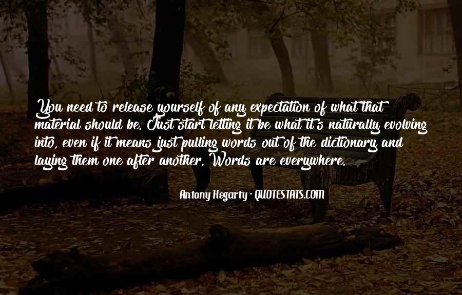Antony Hegarty Quotes #1727246