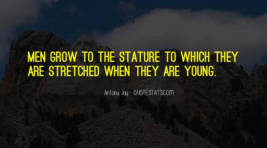 Antony Jay Quotes #1157189