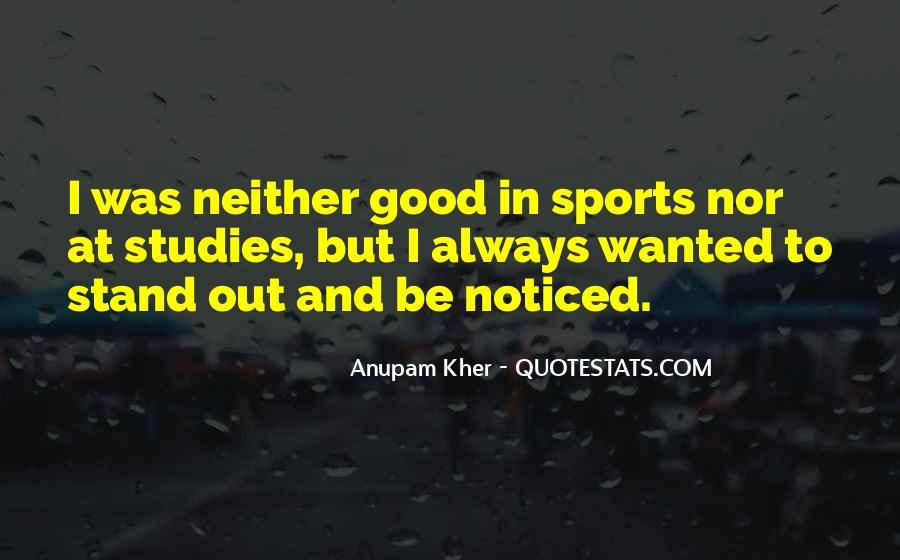 Anupam Kher Quotes #1052703