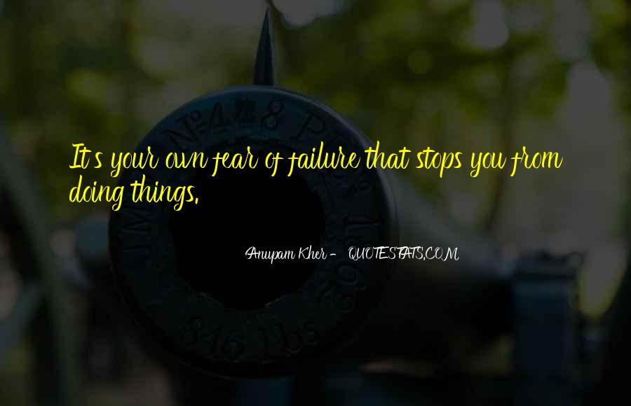 Anupam Kher Quotes #1210049
