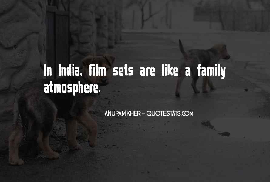 Anupam Kher Quotes #1256586