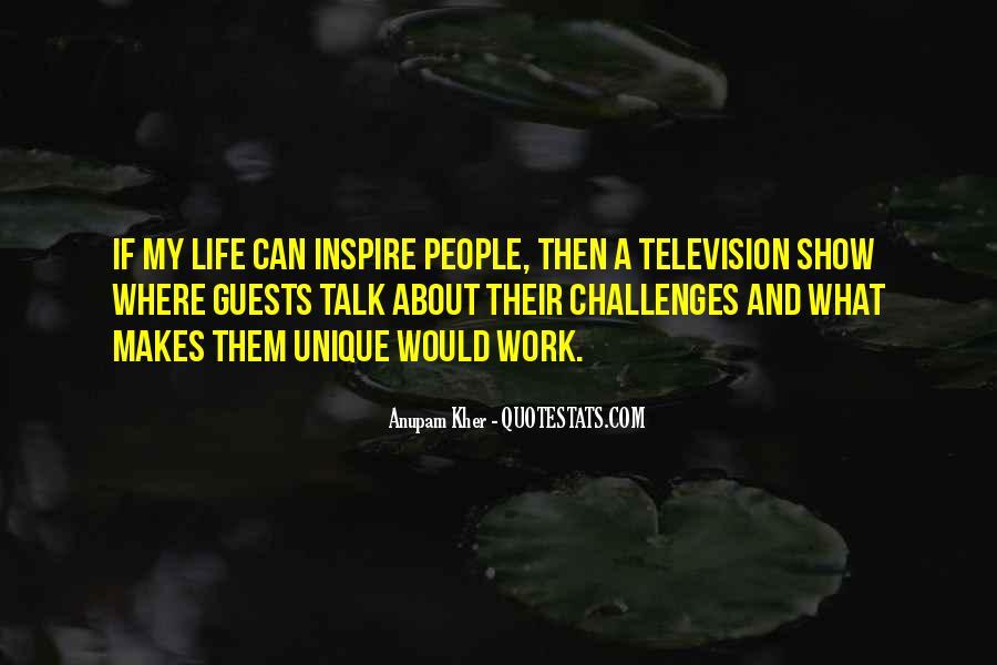 Anupam Kher Quotes #13597