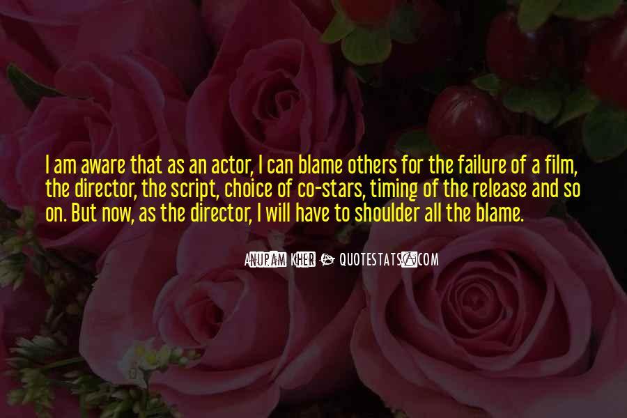 Anupam Kher Quotes #1447429