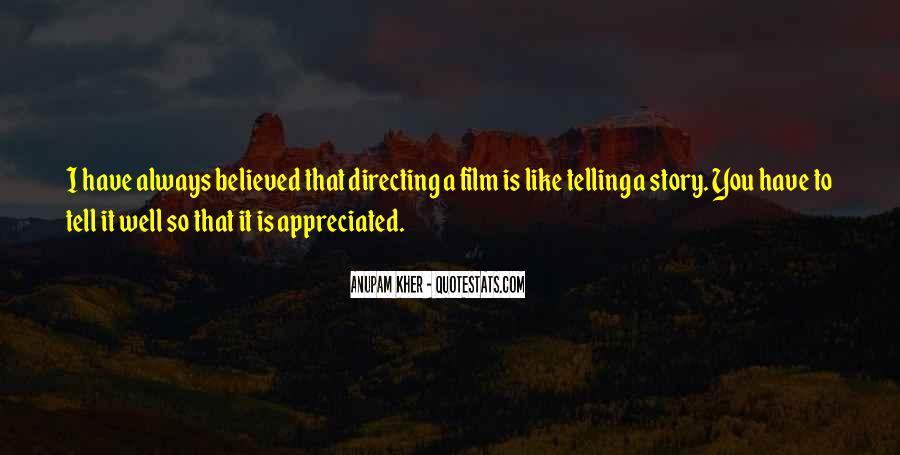 Anupam Kher Quotes #1541397