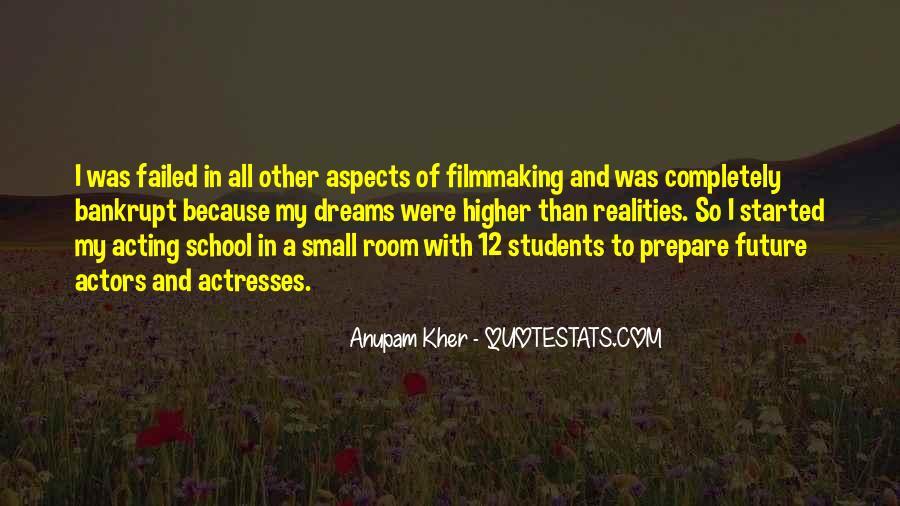 Anupam Kher Quotes #1588453