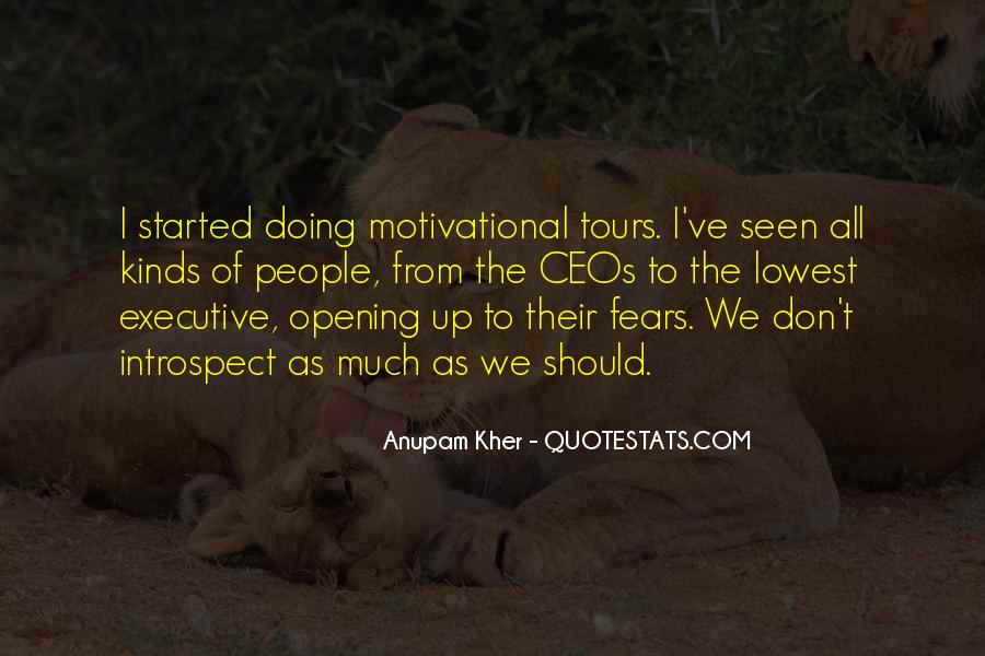 Anupam Kher Quotes #182989