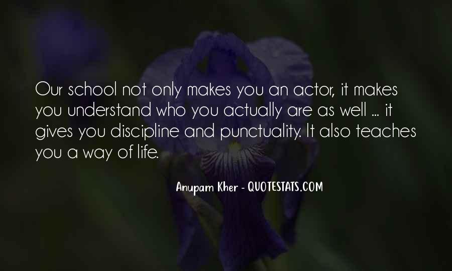 Anupam Kher Quotes #1877086