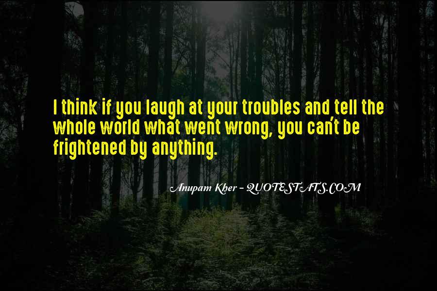 Anupam Kher Quotes #233683