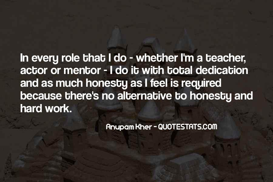 Anupam Kher Quotes #256102