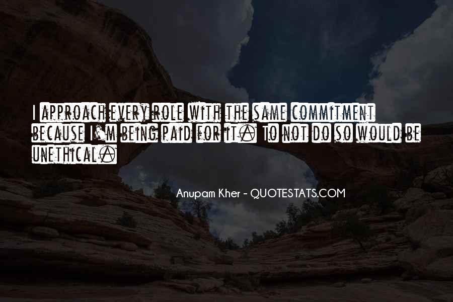 Anupam Kher Quotes #477016