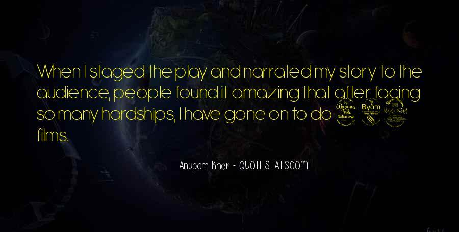 Anupam Kher Quotes #534613
