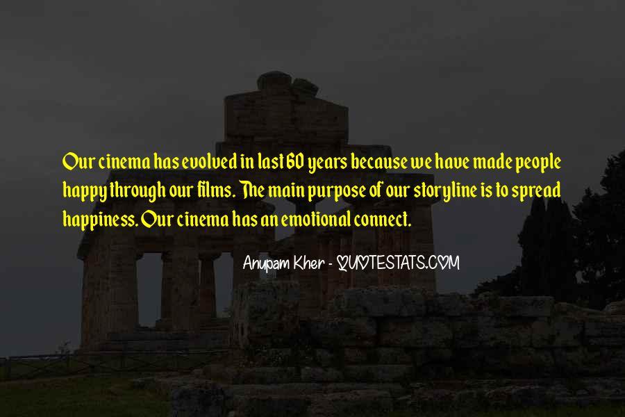 Anupam Kher Quotes #539355