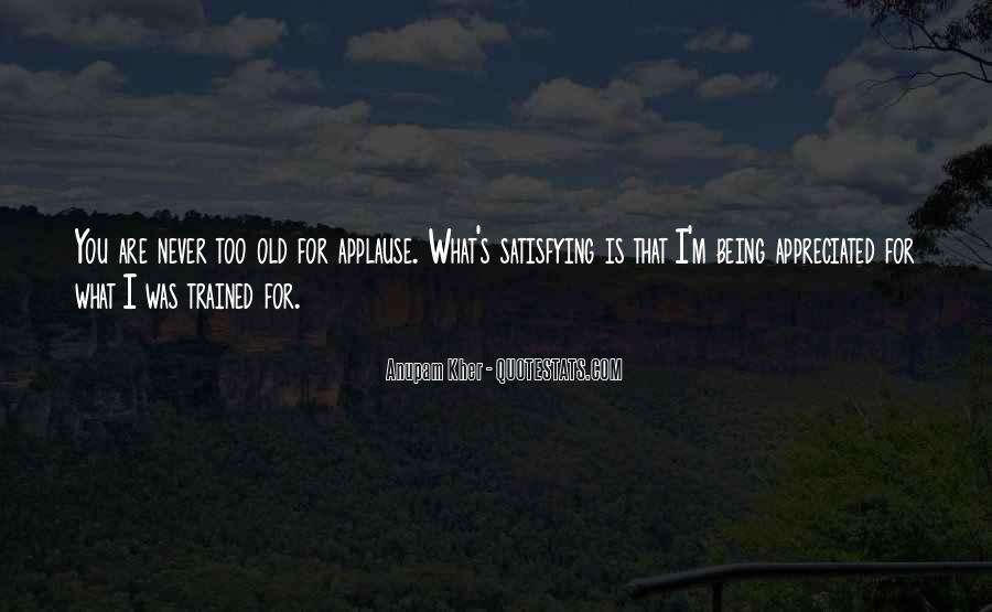 Anupam Kher Quotes #649370