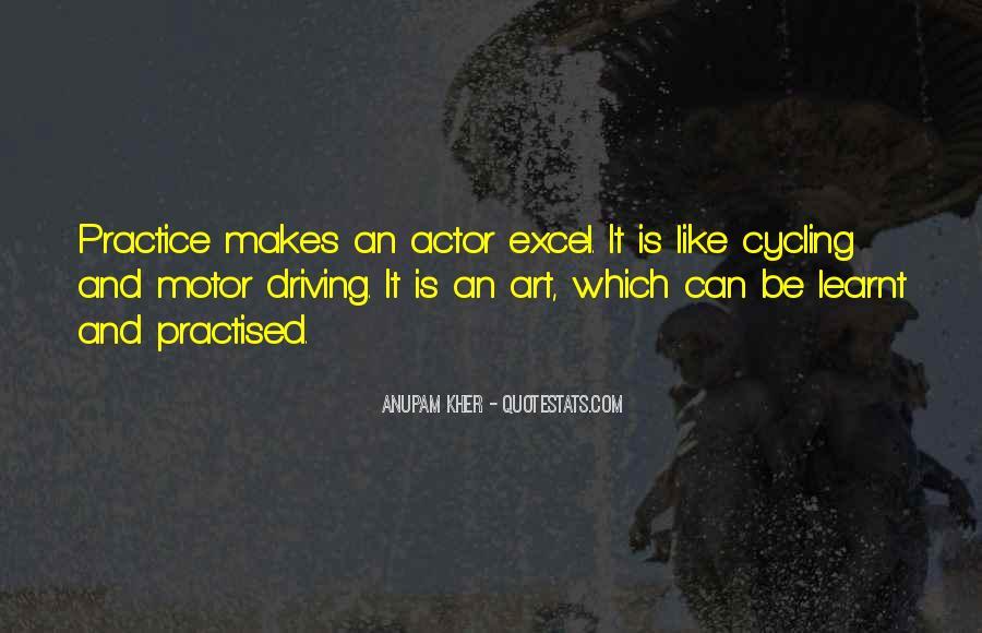 Anupam Kher Quotes #710615